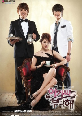 image of drama Take Care of My Lady [KDRAMA]